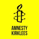 Amnesty Kirklees Logo